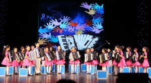 Chinese Accordion Orchestra