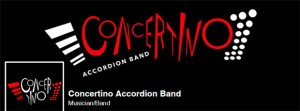 Concertino Accordion Band