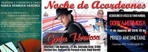 Gorka Hermosa posters