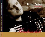 Contrasts CD by Zoltan Orosz