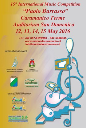 15th International Music Competition