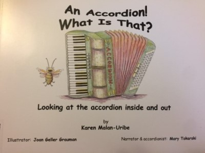 """An Accordion! What Is That?"" cover"