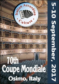 2017 Coupe Mondiale poster