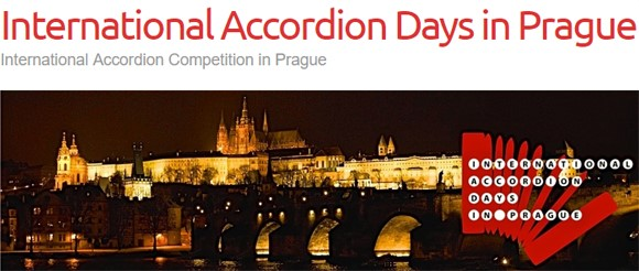 III International Accordion Days in Prague