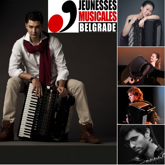 International Festival of Accordion Artists