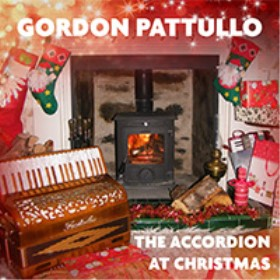 The Accordion at Christmas