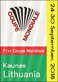 Coupe Mondiale 2018 poster