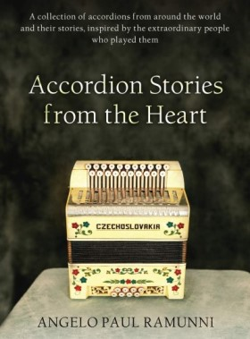 'Accordion Stories from the Heart'