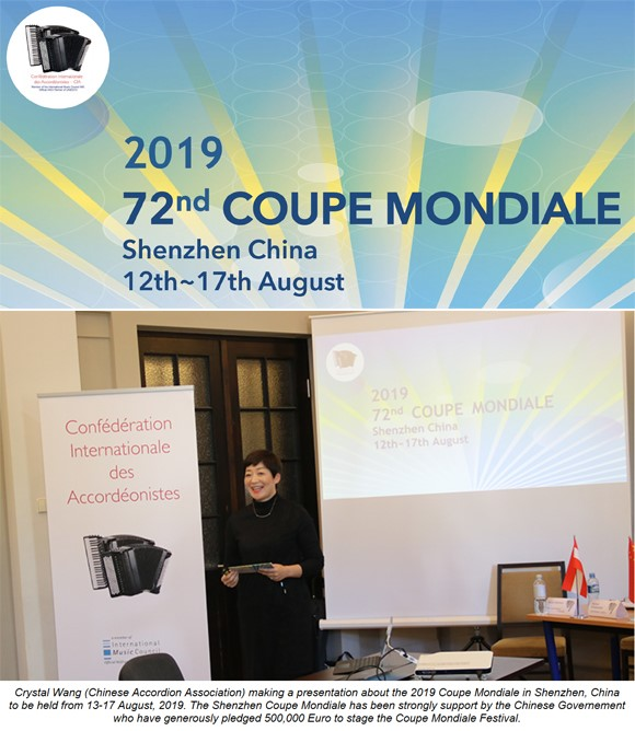 2019 Coupe Mondiale header