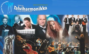 2019 XXI Kokkola Winter Accordion Festival header