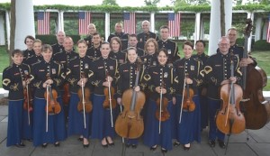 U.S. Army Strings
