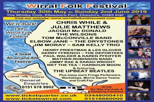 Wirral Poster