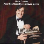 Mario Conway CD cover