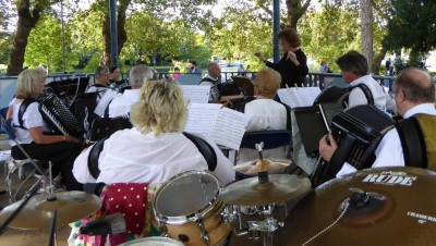 Tillingbourne Accordion Orchestra