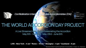 World Accordion Day