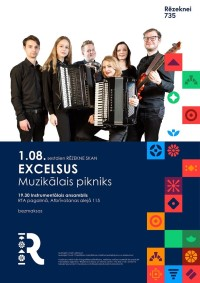 Excelsus poster