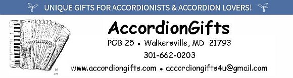 Accordion Gifts
