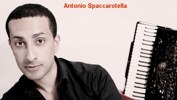 Antonio Spaccarotella