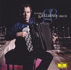Richard Galliano cd