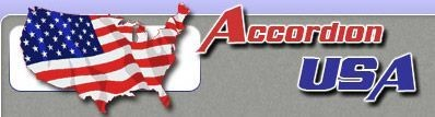 USA Accordion News logo