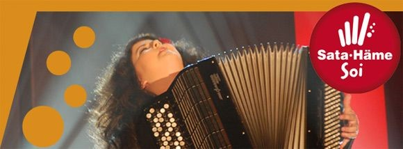 Sata-Häme Soi Accordion Festival
