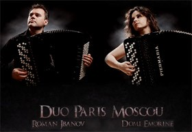 Duo Paris Moscou