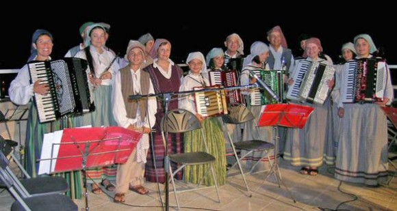 Santa Maria Accordion Band (Malta)