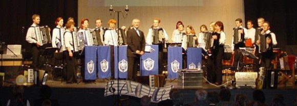 Munich  Accordion Orchestra