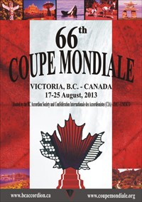 2013 Coupe Mondiale Poster