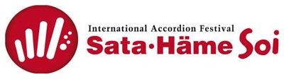 Sata-Häme Soi Accordion Festival logo