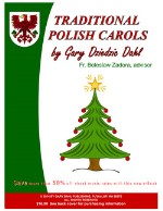 Traditional Polish Carols eBook cover