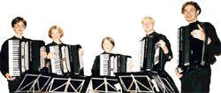 Cantus Quintet