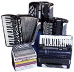 Accordions Collection