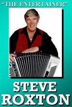 Steve Roxton