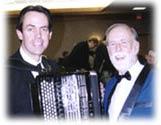 Kevin Friedrich & Gary Daverne