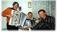 Steve Roxton, David Lukins & Oleg Sharov