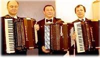 "Oleg Sharov & ""Vilnius duo"""