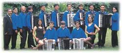 Fisorchestra Liverina
