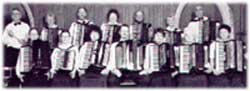 The Canterbury Accordion Band