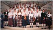 The Keltic Fiddlers Orchestra