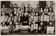 The Aldershot Accordion Club