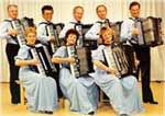 The Viennese Accordion Chamber Ensemble