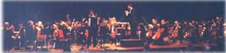 Vladimir Zubitsky with BBC orchestra