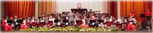 Millennium Orchestra