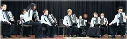 North Shore Accordion Orchestra