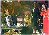 Renzo Ruggieri & Antonella Ruggero