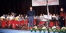 Ekaterinburg Orchestra