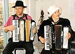 Accordeon Melancolique