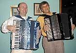 Gary Blair & Alexander Dmitriev