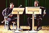 Raimondas Sviackevicius & Andrius Puplauskis